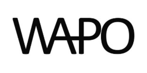 ec65c61d7ed 50% Off WAPO Wear Promo Code (+8 Top Offers) Jul 19 — Wapowear.com