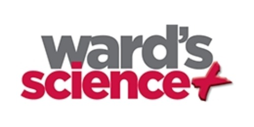 Ward's Science coupons