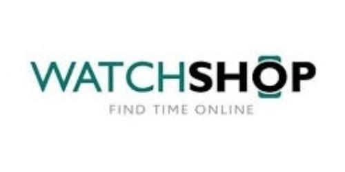 WatchShop coupons