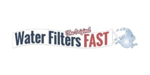 Water Filters Fast coupons
