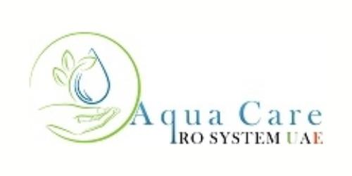 Aqua Care RO System UAE coupons