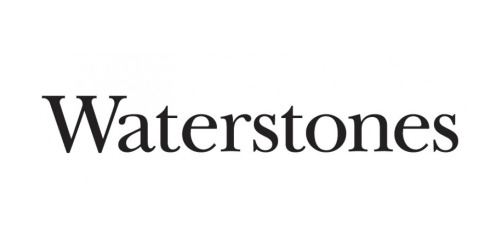 Waterstones coupons