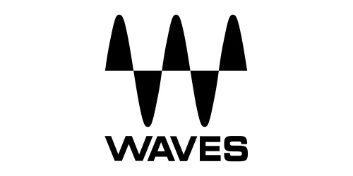 Waves Audio coupons