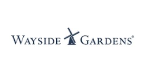 Wayside Gardens coupons