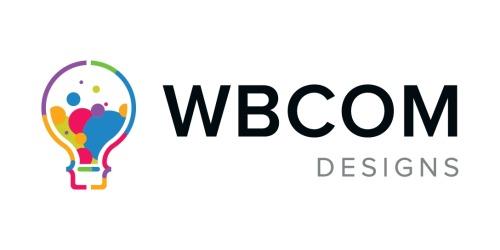 Wbcom Designs coupons
