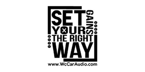 WC Car Audio coupons