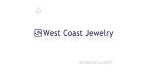 West Coast Jewelry Coupons