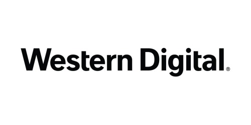 Western Digital coupon