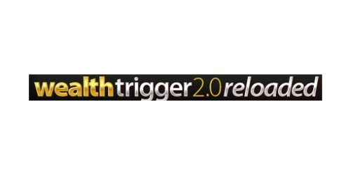 Wealth Trigger 2.0 Reloaded coupons