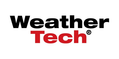 WeatherTech coupons