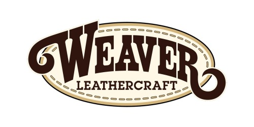 Weaver Leathercraft coupons
