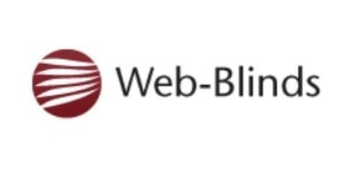 Web-Blinds coupons