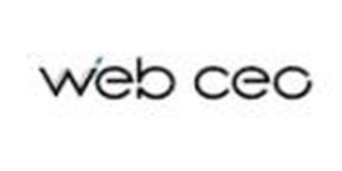 Web CEO coupons