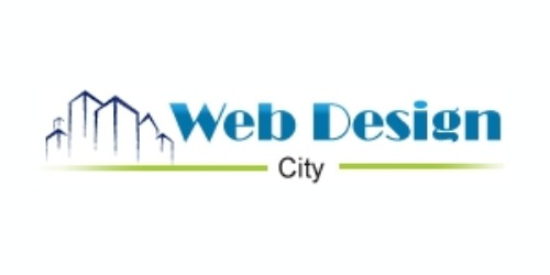 Web Design City coupons