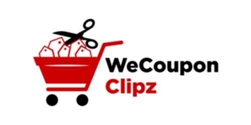 We Coupon Clipz coupon