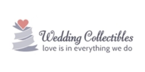 Wedding Collectibles coupons