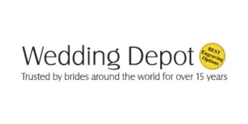 Wedding Depot coupon