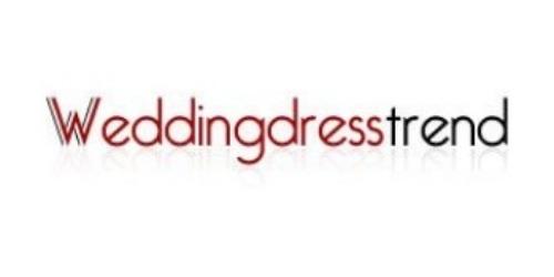 WeddingDressTrend.com coupons