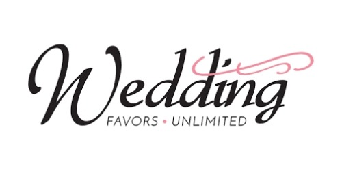 Wedding Favors Unlimited coupons