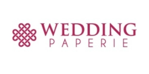 Wedding Paperie coupons