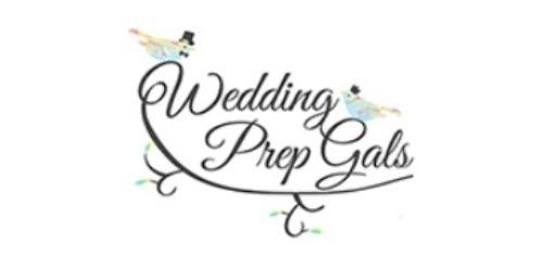 Wedding Prep Gals coupons