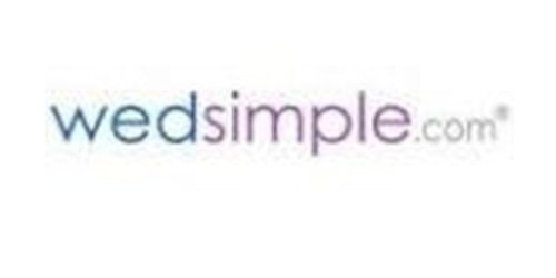 WedSimple coupons