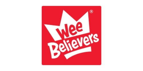 2ef8cb2ae99 45% Off Wee Believers Promo Code (+8 Top Offers) Apr 19 — Knoji
