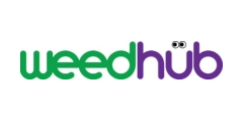 WeedHub coupons