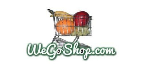 WeGoShop coupons
