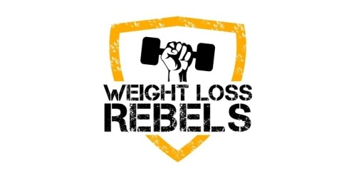Weight Loss Rebels coupons