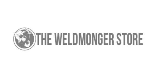 WeldMonger Store coupon