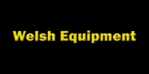 Welsh Equipment coupons
