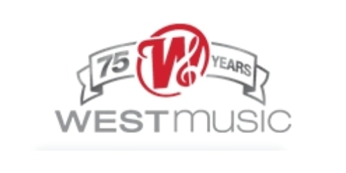 West Music coupons