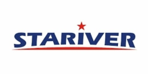 Stariver coupons