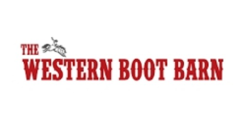 87b23615b5a $15 Off The Western Boot Barn Promo Code (+8 Top Offers) Aug 19