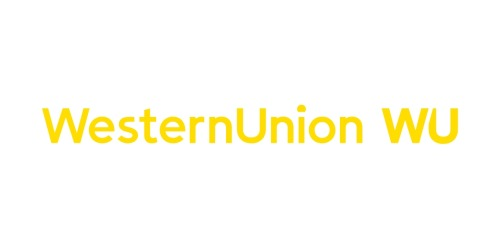 Western Union coupons