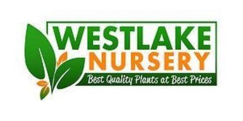 Westlake Nursery coupons