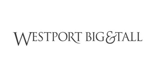 Westport Big and Tall coupon