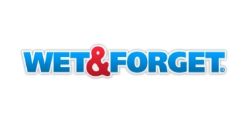 Wet & Forget coupons