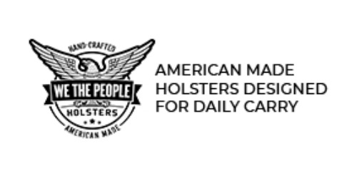 We The People Holsters coupon
