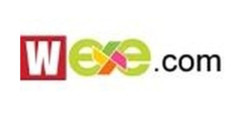 Wexe coupons