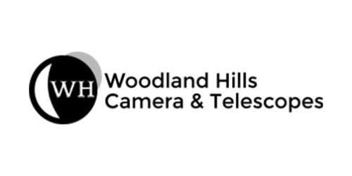 Woodland Hills Camera and Telescopes coupons