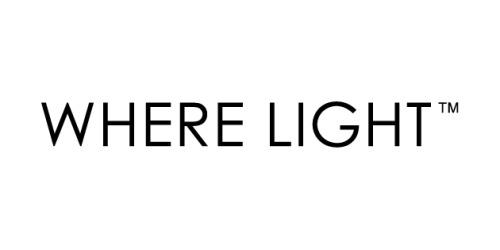 9ecefcdec00  20 Off Where Light Promo Code (+19 Top Offers) Apr 19 — Wherelight.com