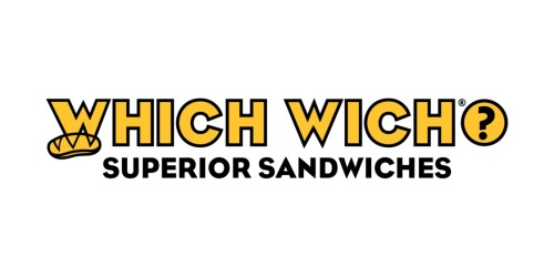 Which Wich coupons