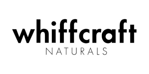15% Off Whiffcraft Naturals Promo Code (+10 Top Offers) Sep 19