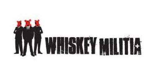 Whiskey Militia coupons