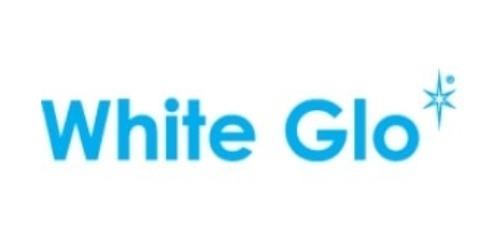 White Glo coupons