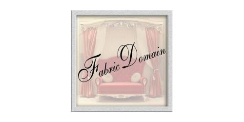 Fabric Domain coupons