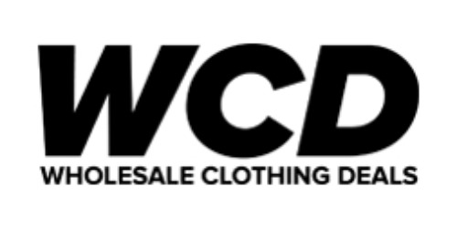 Wholesale Clothing Deals coupons