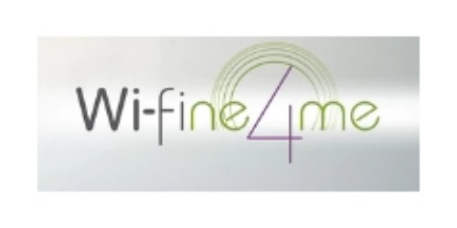 Wi-fine 4 me coupons